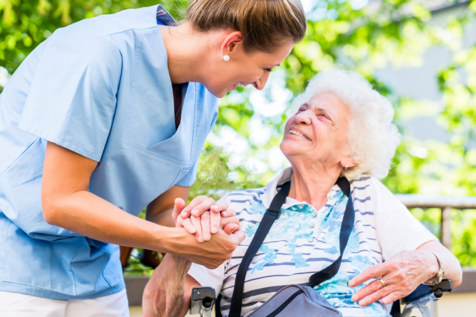 Benefits of Companionship Care for the Elderly